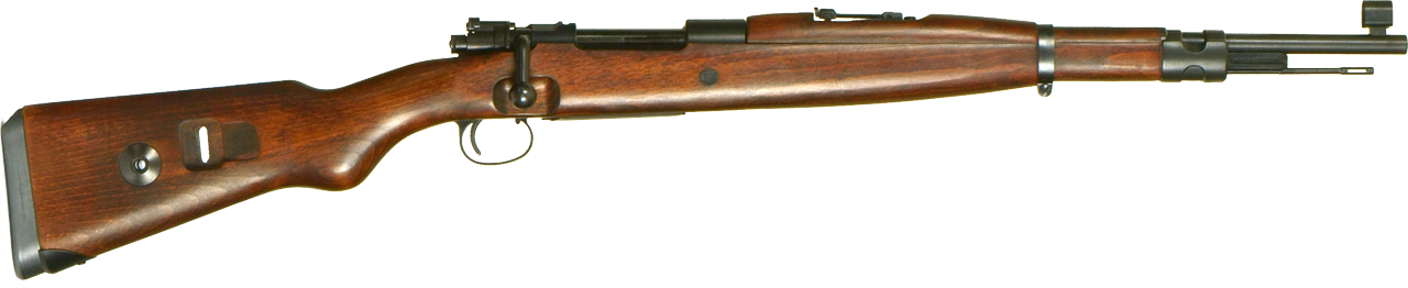Gewehr33/40 マウンテントルーパーAIR