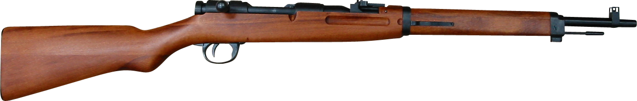 三八式騎兵銃
