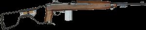 U.S. M1A1カービン パラトルーパー モデルガン