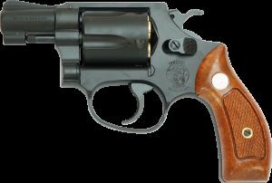 S&W M36 チーフ・スペシャル