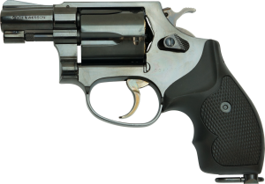 "S&W M37 Airweight 2inch ""J-Police"""