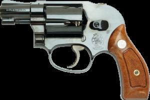 S&W M49ボディーガード