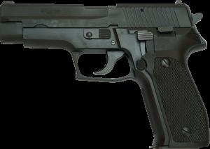 SIG P226 アーリータイプ