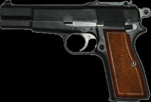 ブローニング・ハイパワーM1935