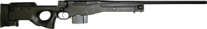 L96 snyper rifle
