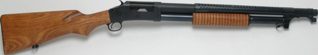 M1897 トレンチガン モデルガン