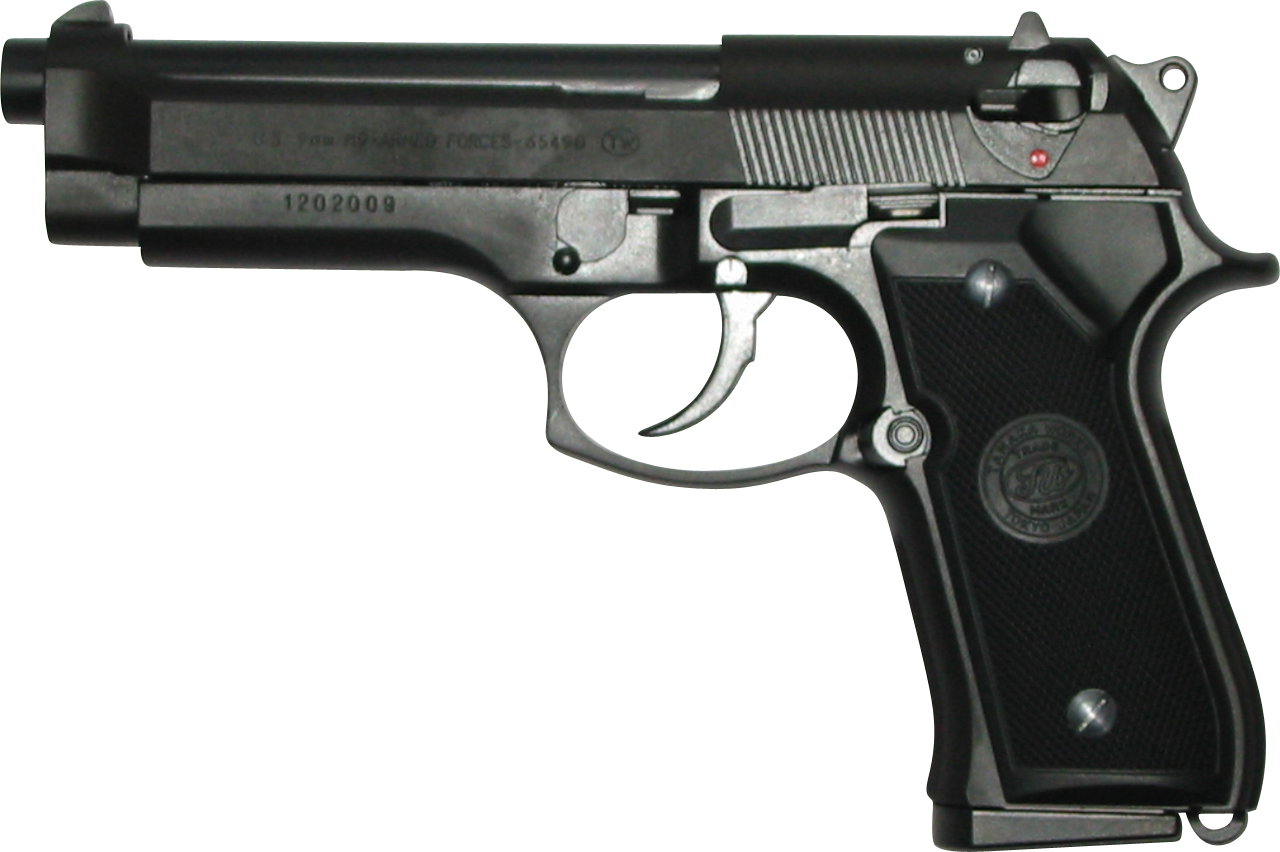 M92 SERIES M9ARMED FORCES