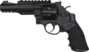 S&W M327 Performance Center M&P R8