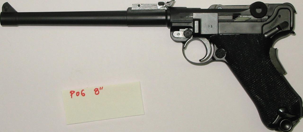 LUGER P06