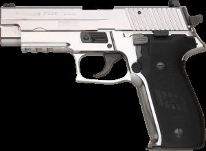 SIG P226 レイルドフレーム