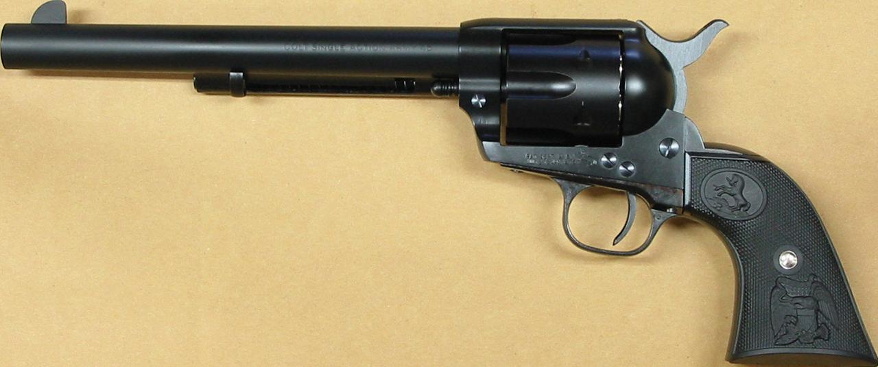 COLT S.A.A.45(2nd)