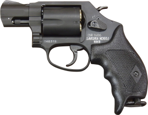 "S&W M360J ""SAKURA"""