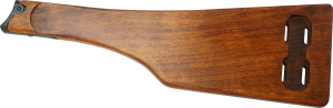 LUGER P08 木製ストック ロングタイプ