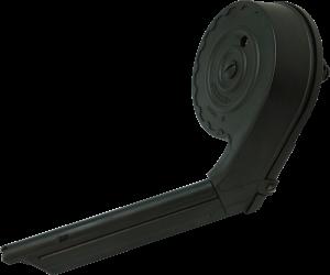 Luger P08 50rd スネイルマガジン(ガスマガジン)