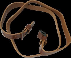 モーゼル 98k 革製スリング