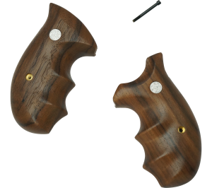 Kフレーム 木製グリップ ファイティンググリップ