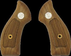 M36 アメリカンウォールナット グリップ