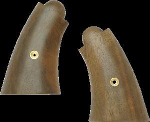 M1917用 アメリカンウォールナット スムースグリップ