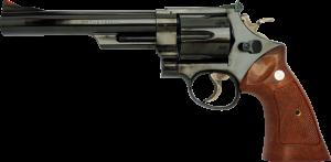 S&W M29 カウンターボアード