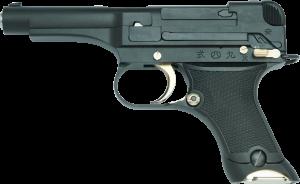 九四式自動拳銃