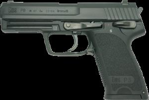 H&K P8