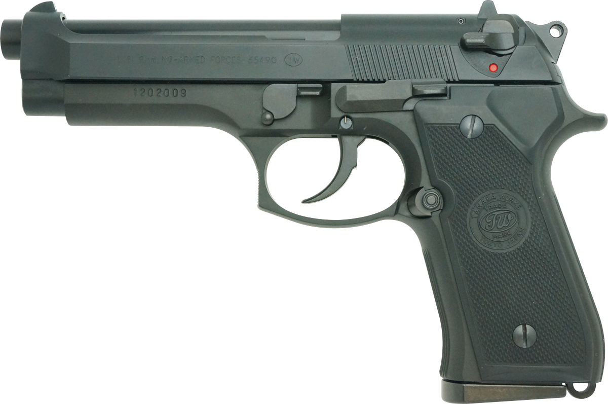 U.S.M9 Armed Forces