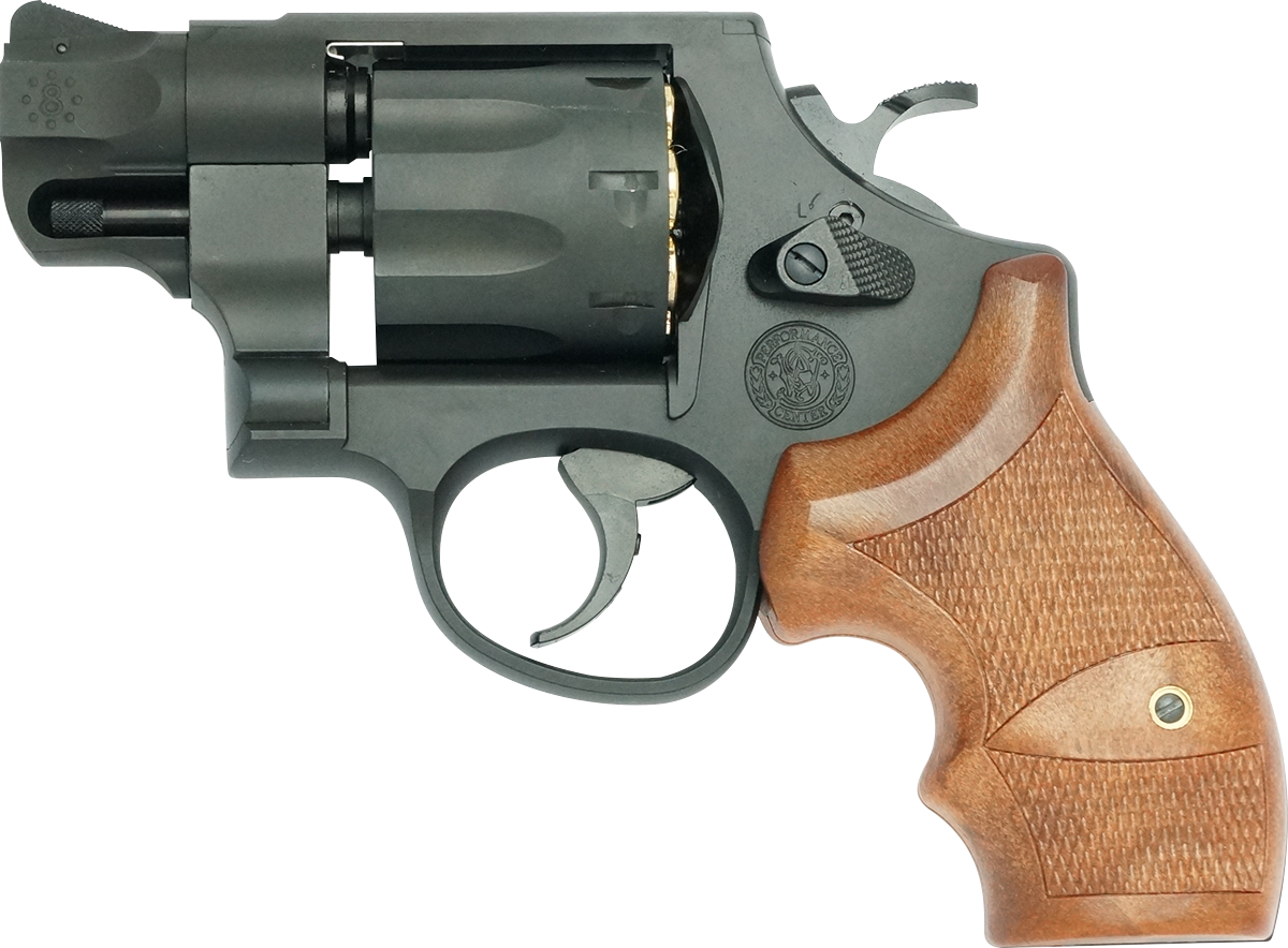 S&W M327 Performance Center