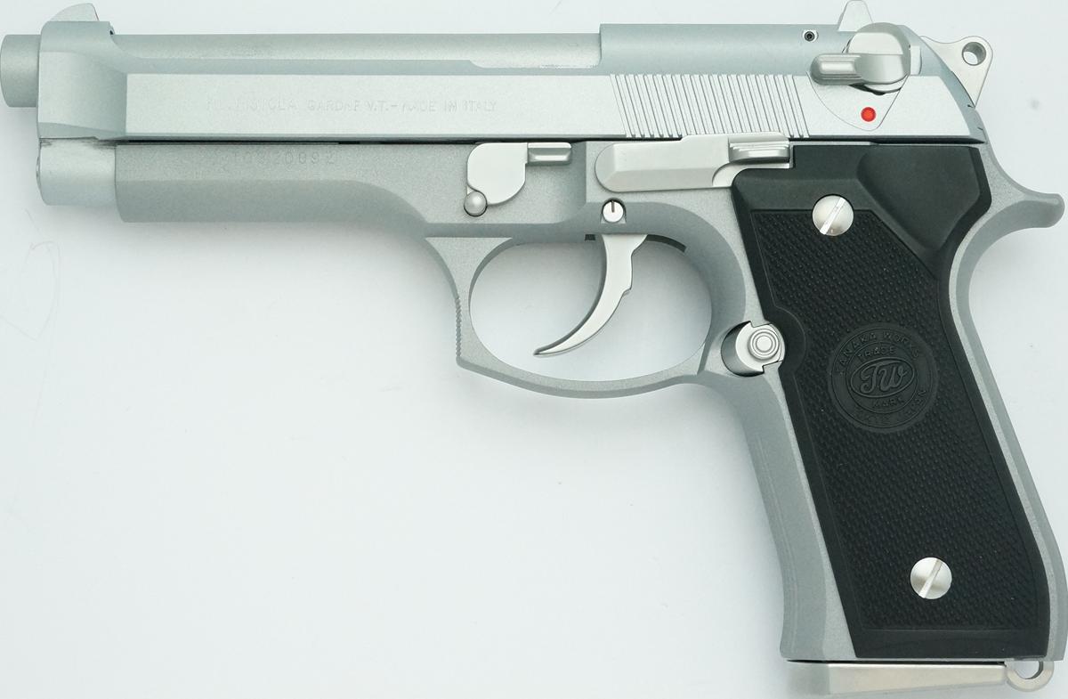 M92F INOX