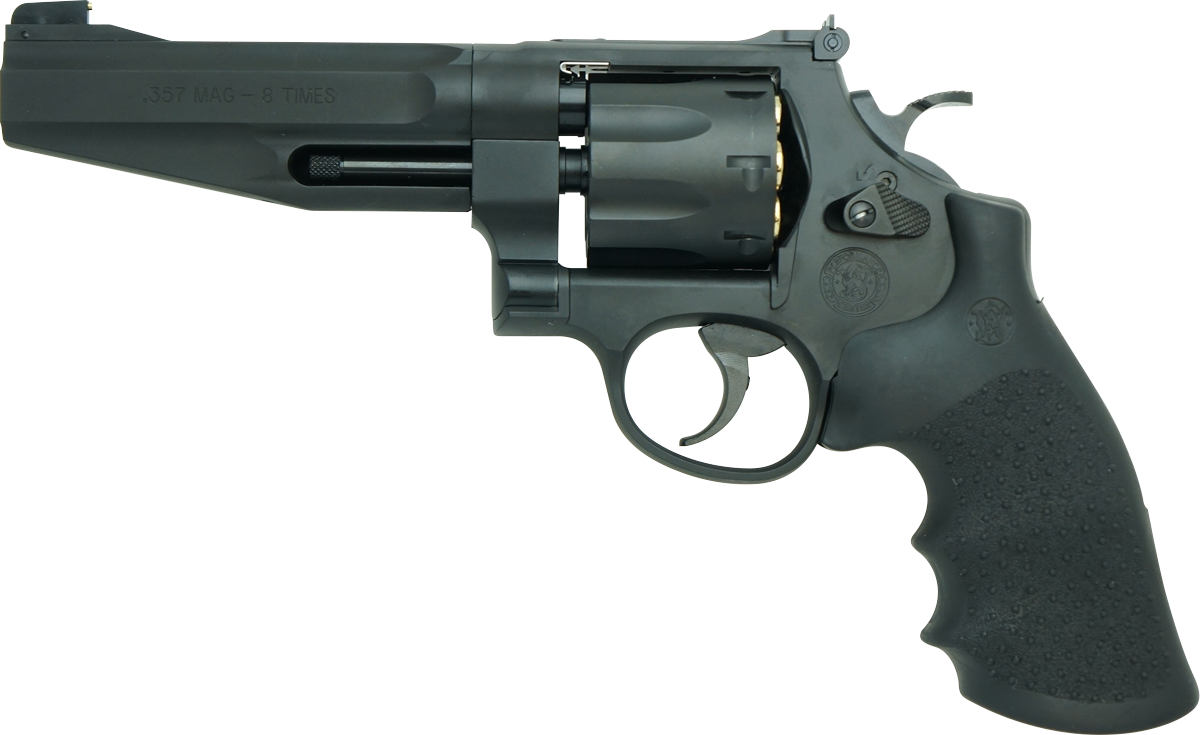 S&W M627 Performance Center