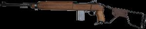 U.S. M1A1 カービン パラトルーパー