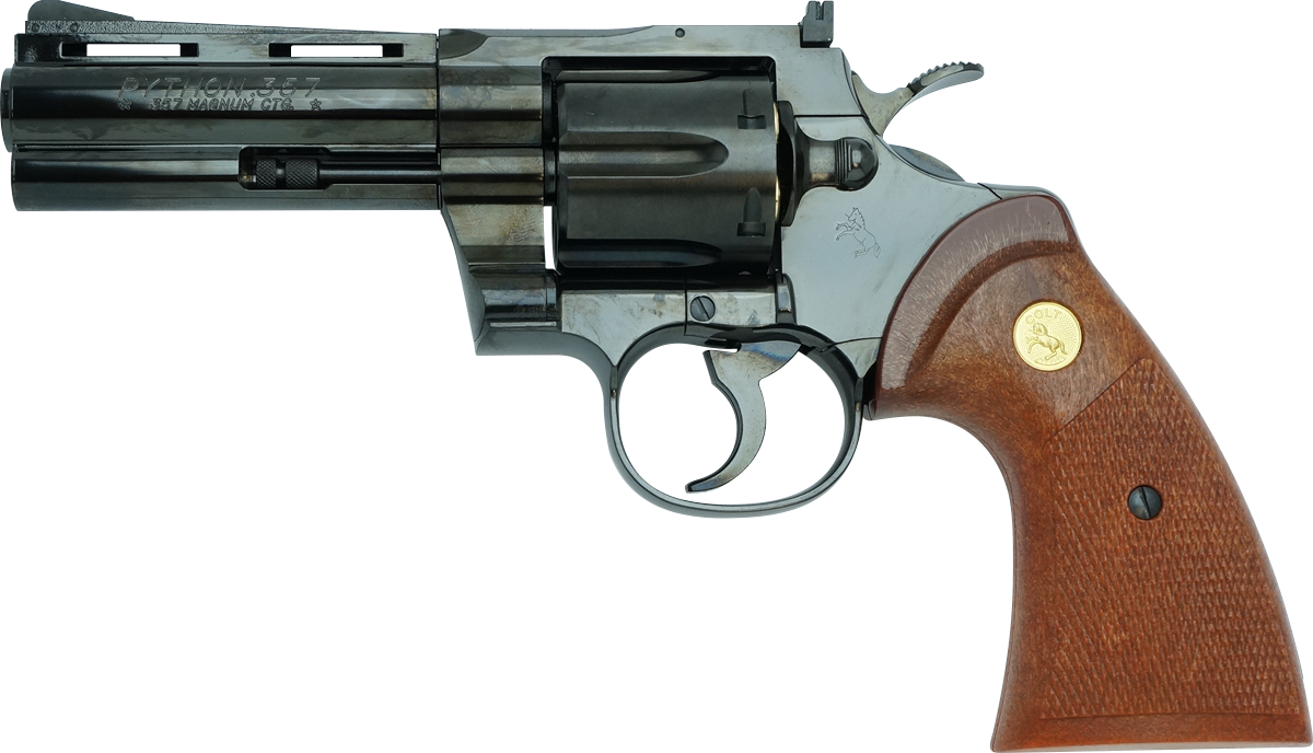 Colt Python .357Magnum