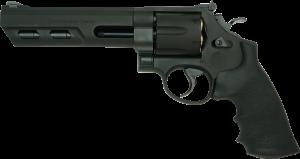S&W M29PC ターゲットハンター