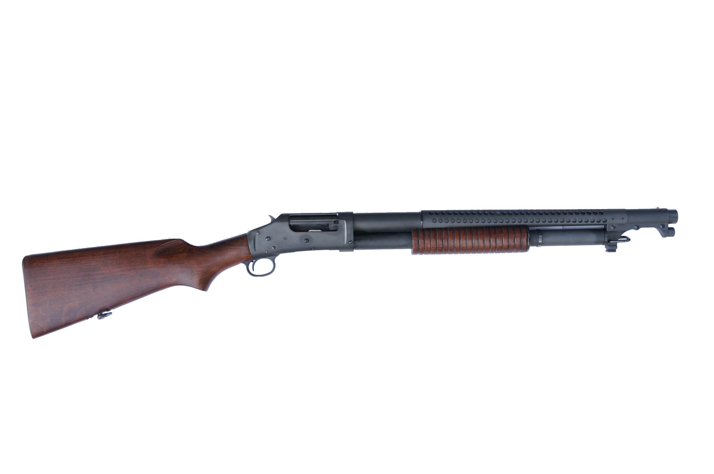 Model 1897 Trench Gun