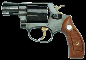 S&W M36 2inch スチール・ジュピターフィニッシュ  Ver.2 (モデルガン)
