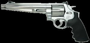 S&W M629 PC Comp Hunter Ver.3 (ガスガン)