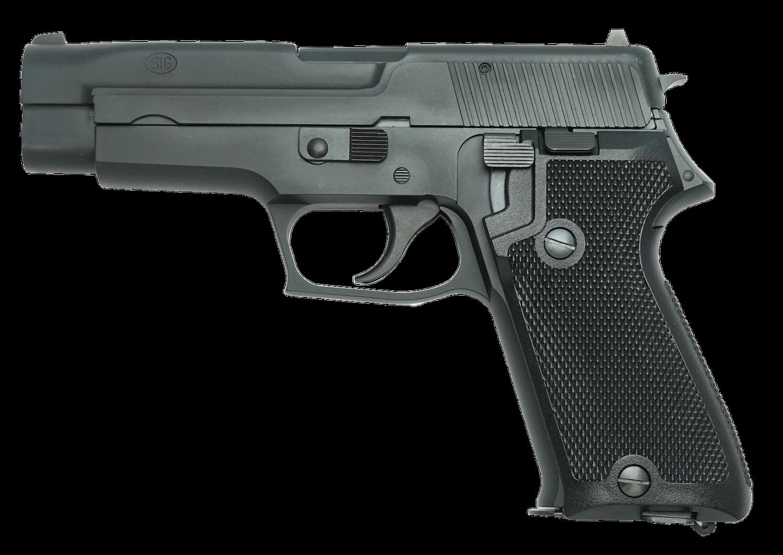 SIG P220 P75 (ガスガン)