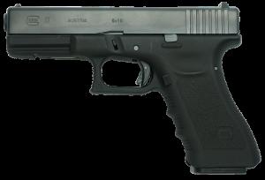 Glock17 3rd EVO2  frame HW