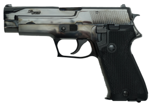 SIG P220 IC Early スチール・フィニッシュ