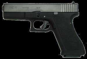 Glock17 2nd EVO2  frame HW