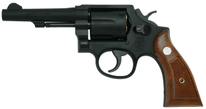S&W M10 Military&Police 4inch HW Ver.3