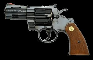 """Colt Python .357Magnum 3inch """"R-model"""""""