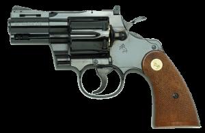 """Colt Python .357Magnum 2.5inch """"R-model"""""""