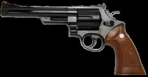 S&W M29 Counterbored 6 1/2inch  Ver.3