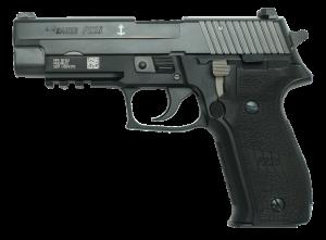 SIG P226 Mk25  EVO2 frame HW