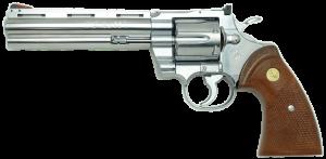 """Colt Python .357Magnum 6inch """"R-model"""""""