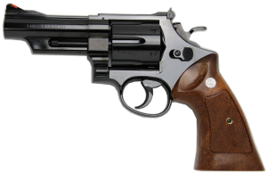 S&W M29 Counterbored 4inch  Ver.3