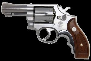 S&W M65 .357Magnum 3inch Ver.3