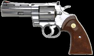 """Colt Python .357Magnum 4inch """"R-model"""""""
