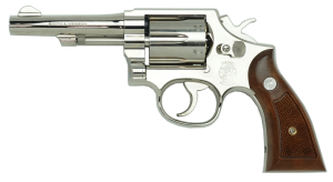 S&W M10 Military&Police 4inch