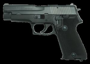 SIG P220 海上自衛隊 EVO2 frame HW